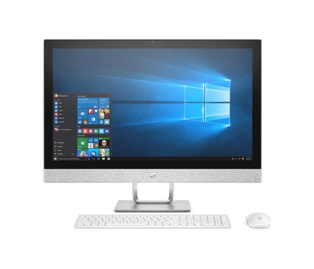 HP Pavilion AiO i5-8400T/8G/256PCie+1TB/W10 R530 IPS - 449039 - zdjęcie 1