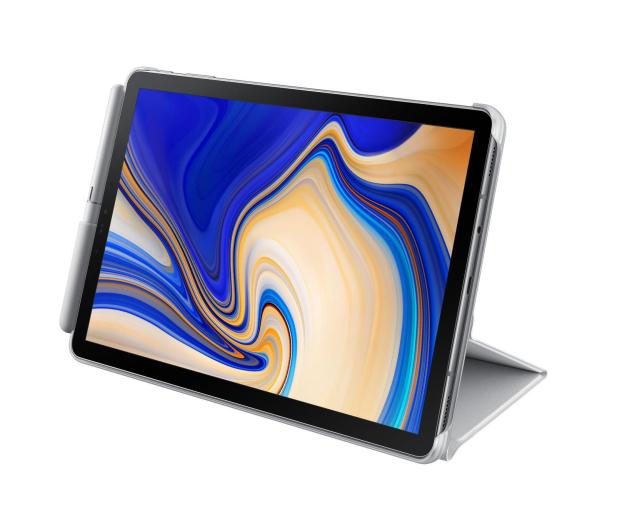 Samsung Book Cover do Samsung Galaxy Tab S4 szary  - 445910 - zdjęcie 3