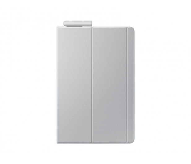 Samsung Book Cover do Samsung Galaxy Tab S4 szary  - 445910 - zdjęcie