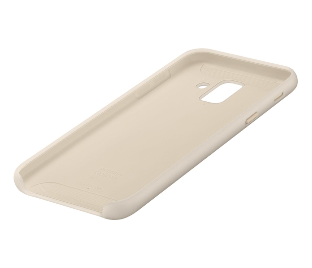 Samsung Dual Layer Cover do Galaxy A6 - 445554 - zdjęcie 3