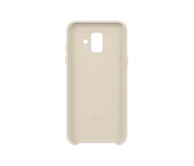 Samsung Dual Layer Cover do Galaxy A6 - 445554 - zdjęcie 2