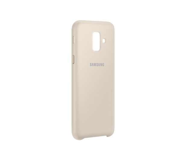 Samsung Dual Layer Cover do Galaxy A6 - 445554 - zdjęcie 5