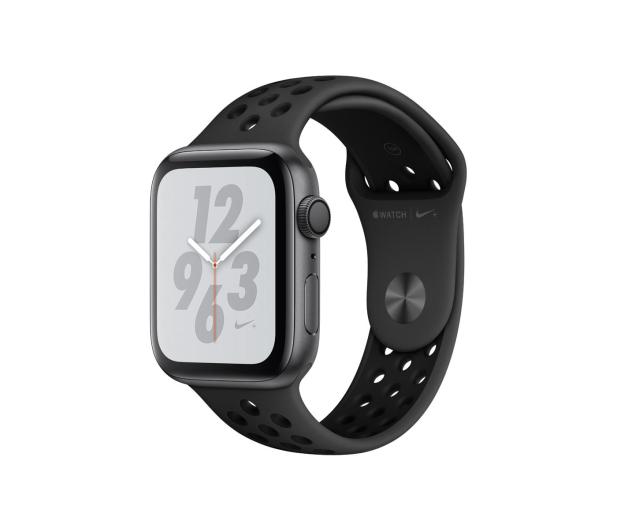 Apple Watch Nike+ 44/Space Gray Aluminium/Anthracite GPS - 449639 - zdjęcie