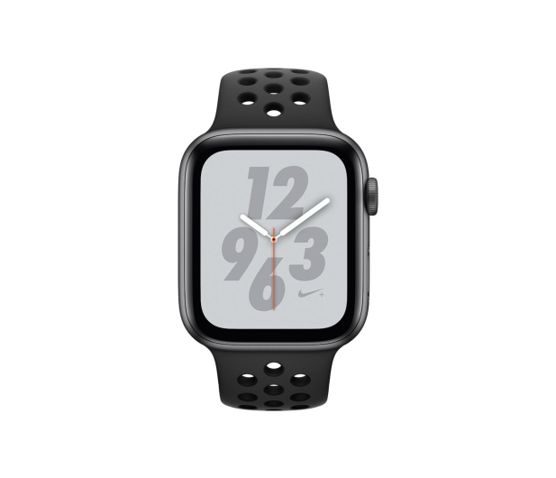 Apple Watch Nike+ 44/Space Gray Aluminium/Anthracite GPS - 449639 - zdjęcie 2