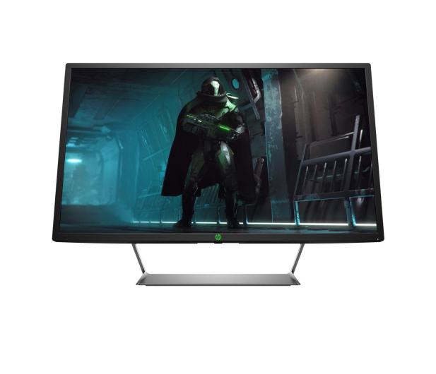 HP Pavilion Gaming 32 HDR  - 449480 - zdjęcie