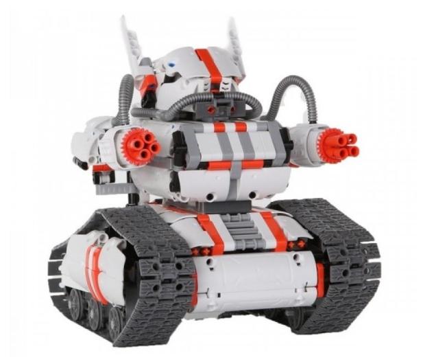 Xiaomi Mi Robot Builder Rover - 449941 - zdjęcie