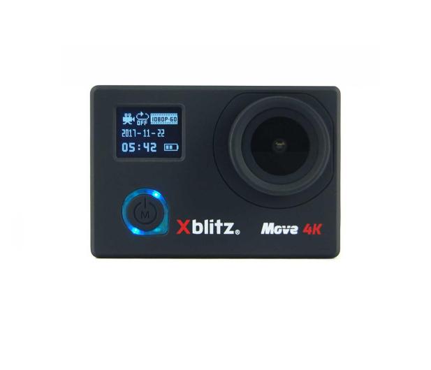 Xblitz Move 4K  - 449672 - zdjęcie