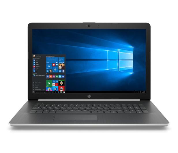 HP 17 i5-8265U/8GB/480/Win10 IPS  - 484735 - zdjęcie 3