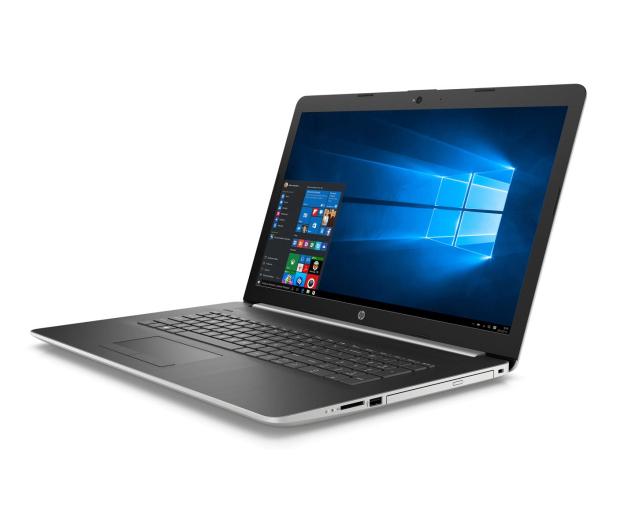 HP 17 i5-8265U/8GB/480/Win10 IPS  - 484735 - zdjęcie 4
