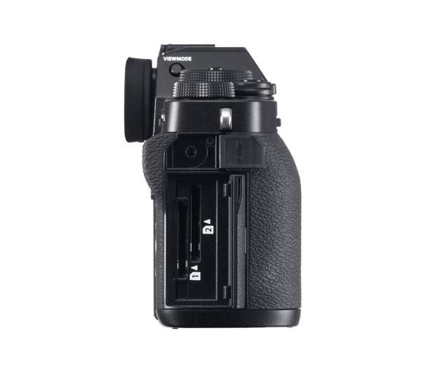 Fujifilm X-T3 body czarny - 448604 - zdjęcie 3