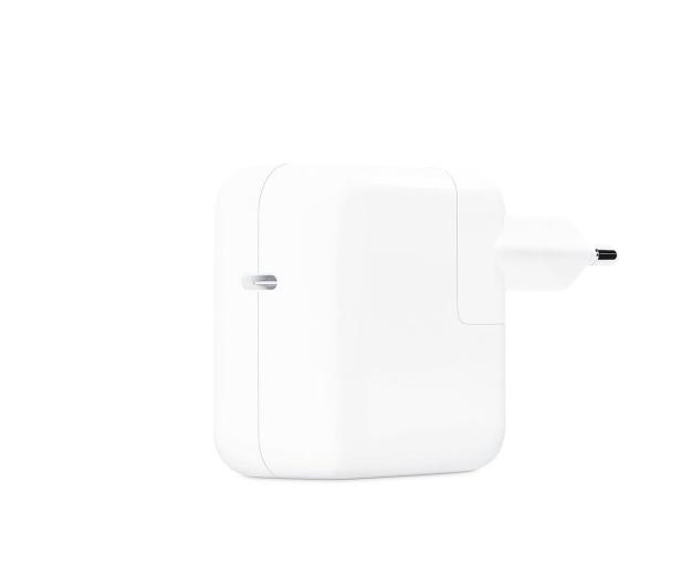 Apple Ładowarka Sieciowa USB-C 30W Fast Charge - 449122 - zdjęcie 2
