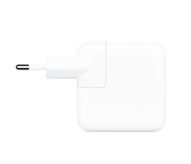 Apple Ładowarka Sieciowa USB-C 30W Fast Charge - 449122 - zdjęcie