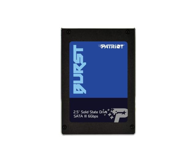 """Patriot 960GB 2,5"""" SATA SSD BURST - 447738 - zdjęcie"""