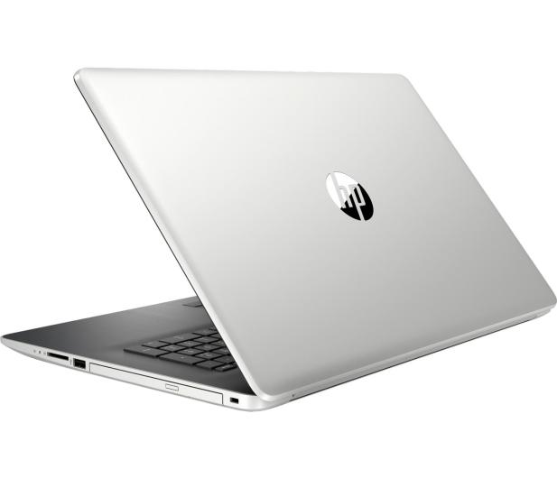 HP 17 Ryzen 5-2500U/8GB/240/W10 IPS Silver  - 452582 - zdjęcie 5