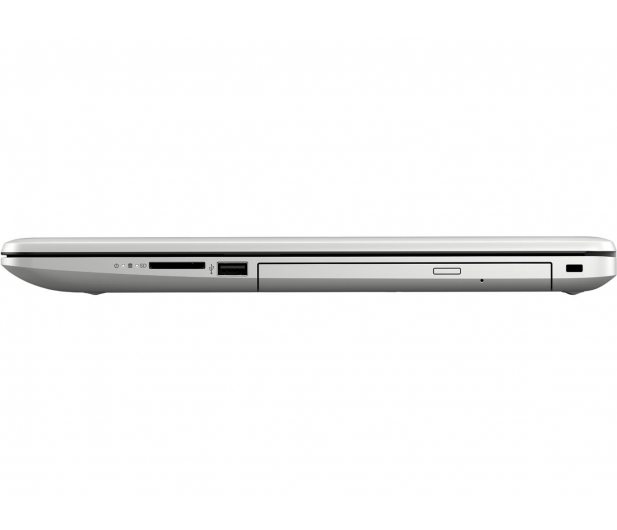 HP 17 Ryzen 5-2500U/8GB/256+1TB/W10 IPS Silver - 452585 - zdjęcie 6