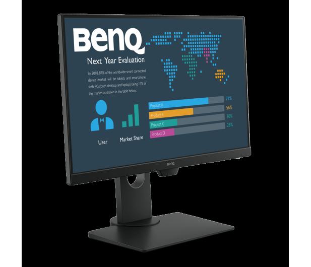 BenQ BL2480T czarny - 450738 - zdjęcie 3