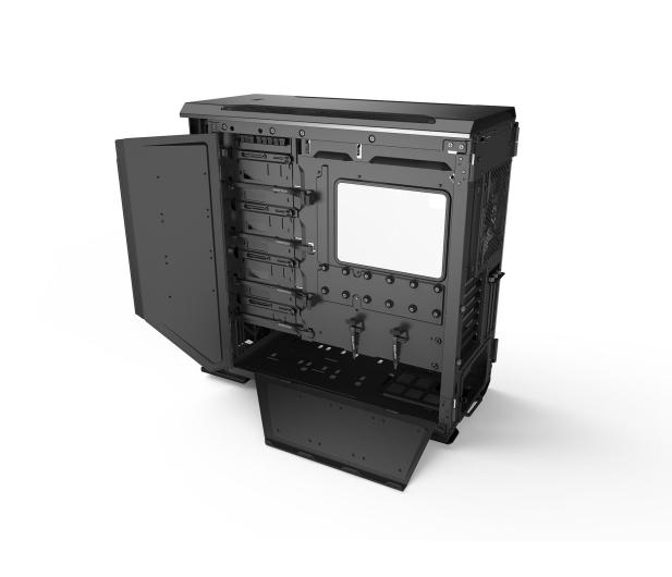 Phanteks Enthoo Evolv X RGB Tempered Glass (czarny)  - 449019 - zdjęcie 3