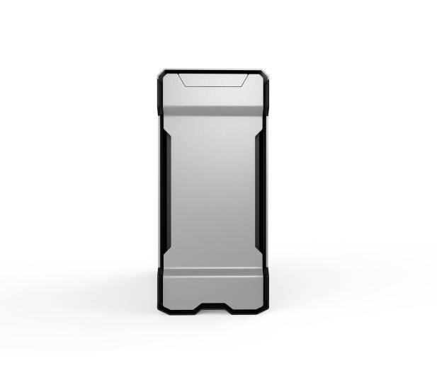Phanteks Enthoo Evolv X RGB Tempered Glass (srebrny) - 449017 - zdjęcie 4