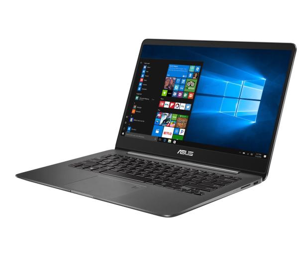 ASUS ZenBook UX430UA i5-8250U/8GB/256SSD/Win10 Szary - 448649 - zdjęcie 2