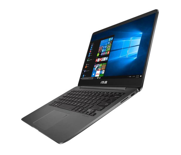 ASUS ZenBook UX430UA i5-8250U/8GB/256SSD/Win10 Szary - 448649 - zdjęcie 9