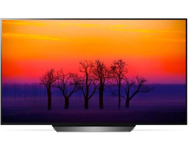 LG OLED65B8 - 448125 - zdjęcie