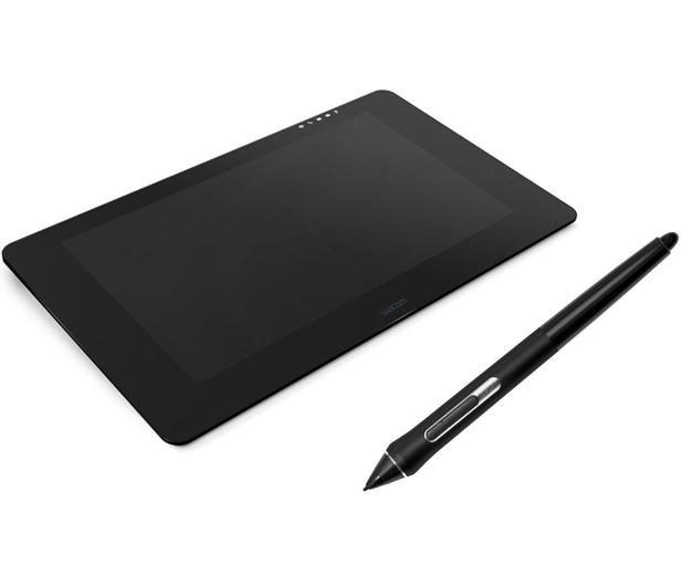 Wacom Cintiq Pro 24 Touch 4K - 446885 - zdjęcie 2