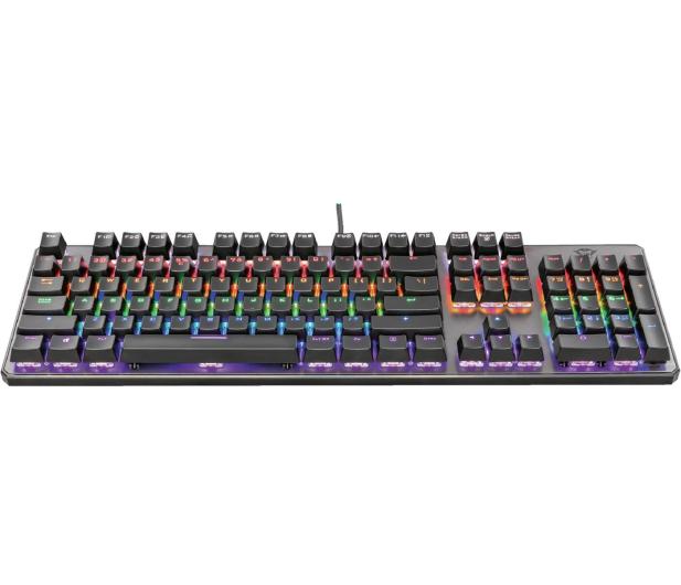 Trust GXT 865 Asta Mechanical Keyboard - 449714 - zdjęcie 4