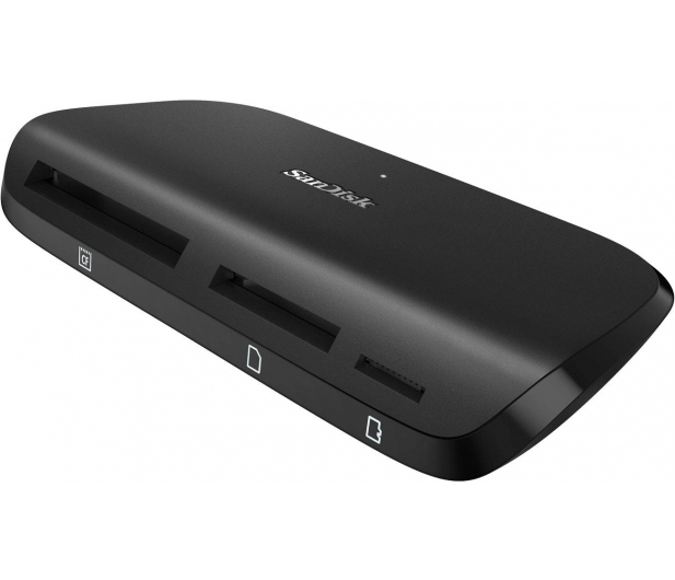 SanDisk ImageMate PRO USB 3.0 - 448813 - zdjęcie