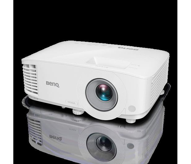 BenQ MW550 DLP - 451337 - zdjęcie 2