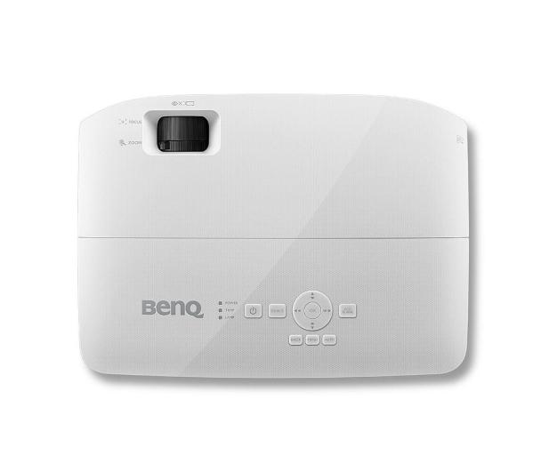 BenQ MH535 DLP - 451336 - zdjęcie 6