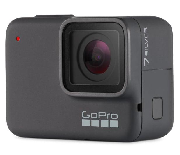 GoPro Hero7 Silver - 450637 - zdjęcie
