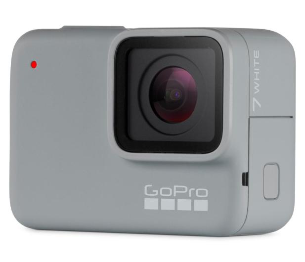 GoPro Hero7 White - 450635 - zdjęcie