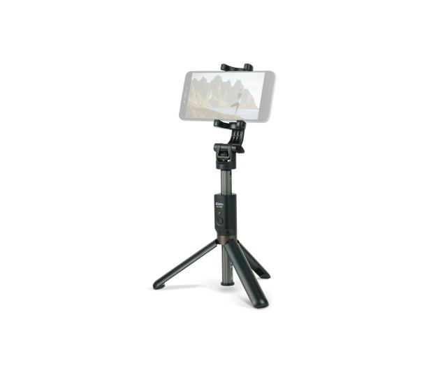 Xblitz Selfie Stick SL4 PRO Tripod Bluetooth czarny - 450692 - zdjęcie 4