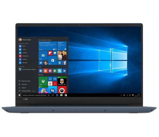 Lenovo IdeaPad 330S-15 i3-8130U/8GB/256/Win10 Niebieski  - 533672 - zdjęcie 7