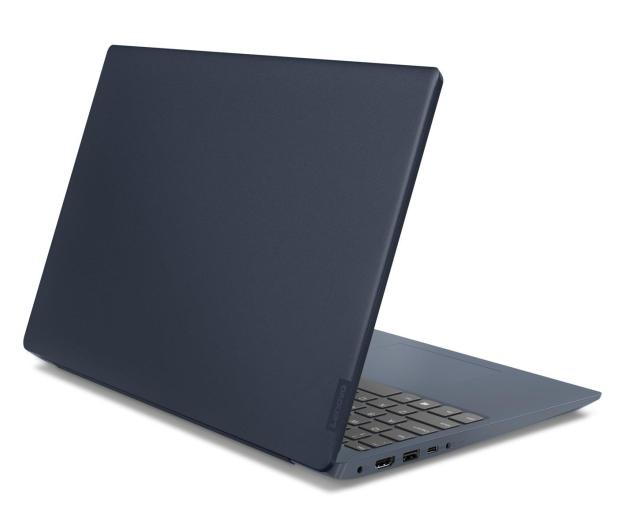 Lenovo IdeaPad 330S-15 i3-8130U/8GB/256/Win10 Niebieski  - 533672 - zdjęcie 5