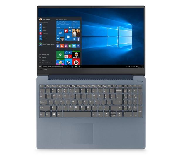 Lenovo IdeaPad 330S-15 i3-8130U/8GB/256/Win10 Niebieski  - 533672 - zdjęcie 8