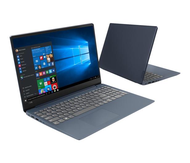 Lenovo IdeaPad 330S-15 i3-8130U/8GB/256/Win10 Niebieski  - 533672 - zdjęcie