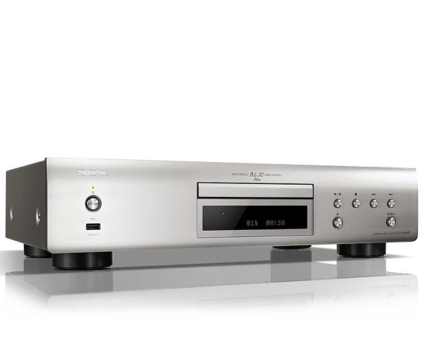 Denon DCD-800NE Premium Silver - 437808 - zdjęcie 3