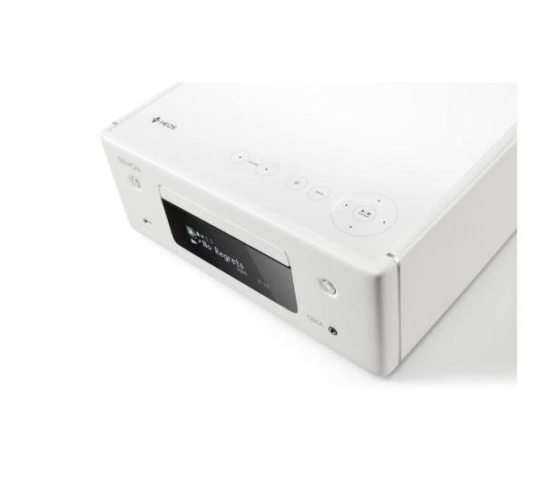 Denon CEOL N10 biały - 454124 - zdjęcie 3