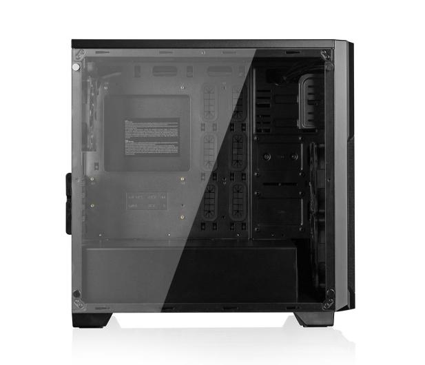 MODECOM Rea Glass Mini RGB - 438923 - zdjęcie 7