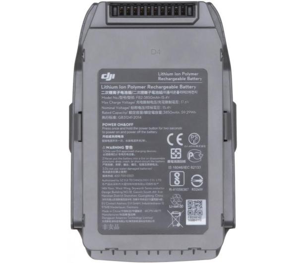 DJI Akumulator Mavic 2 Part02 - 451621 - zdjęcie 3