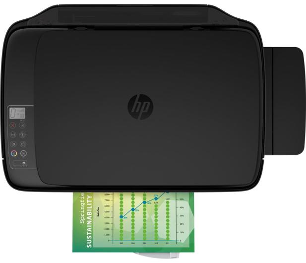HP Ink Tank Wireless 415 - 448230 - zdjęcie 6