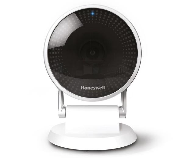 Honeywell Lyric C2 FullHD 1080P LED IR + czujnik czadu (CO) - 478494 - zdjęcie 2