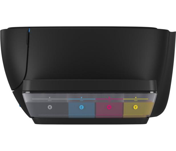 HP Ink Tank Wireless 419 - 423370 - zdjęcie 2