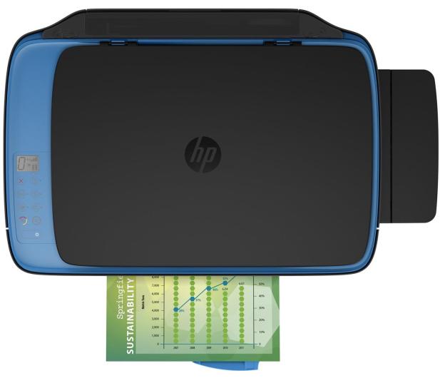 HP Ink Tank Wireless 419 - 423370 - zdjęcie 3