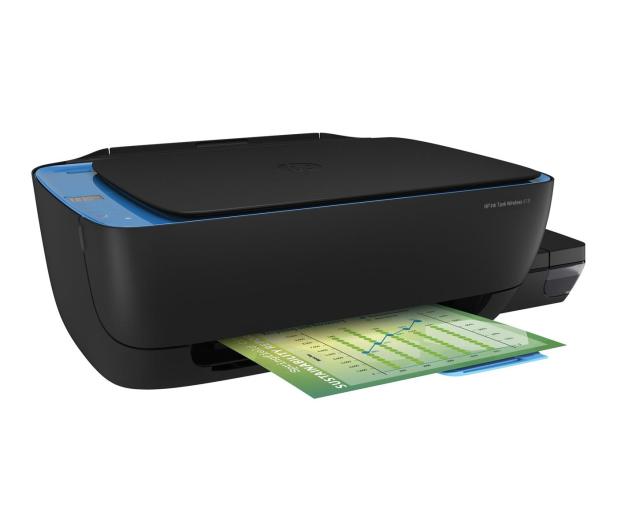 HP Ink Tank Wireless 419 - 423370 - zdjęcie 5