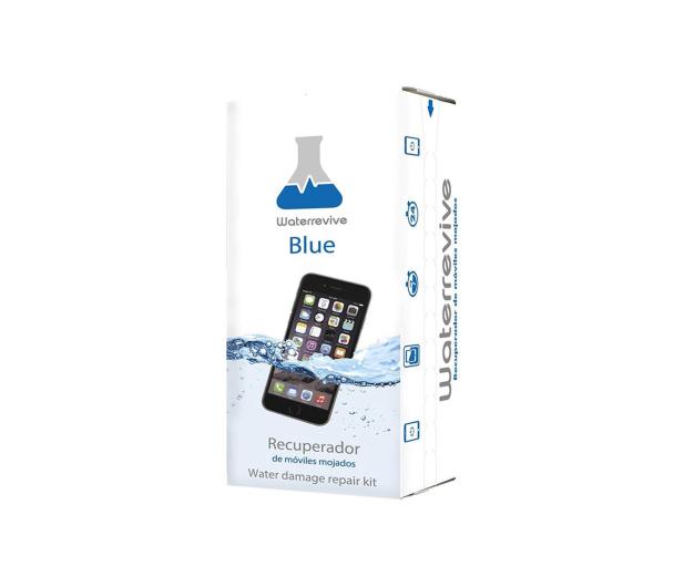 Waterrevive Blue Zestaw Ratujący Telefon Po Zalaniu - 451074 - zdjęcie