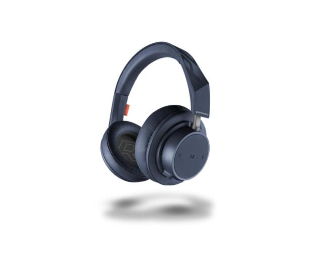 Plantronics Backbeat go 600 navy - 450588 - zdjęcie