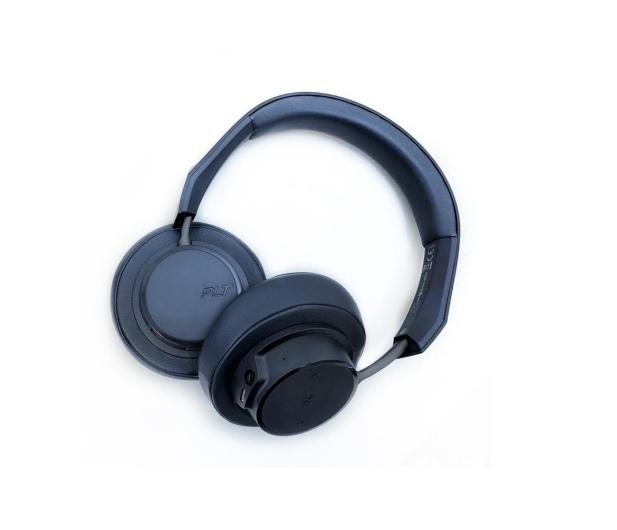Plantronics Backbeat go 600 navy - 450588 - zdjęcie 2