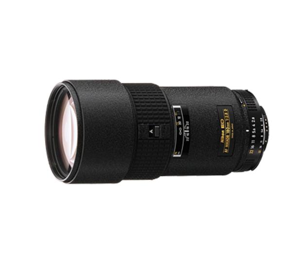 Nikon Nikkor AF 180mm f/2,8D IF-ED - 449180 - zdjęcie